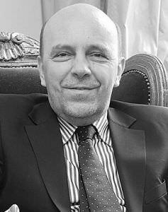 Dr. Andrzej Ignaciuk