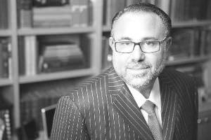 Dr. Michael Gold